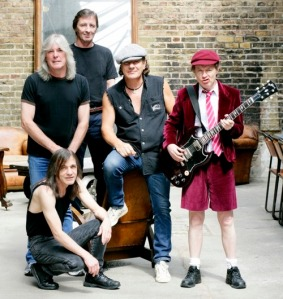 AC/DC - 2009 - Alive and kicking