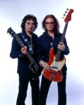 Iommi and Hugues