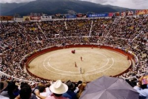 Plaza de Toros - Quito - Equador