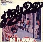 Steely Dan Single - Do it Again