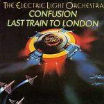 ELO - Last train to London
