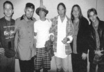 Neil Young e Pearl Jam