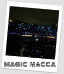 Magic Macca